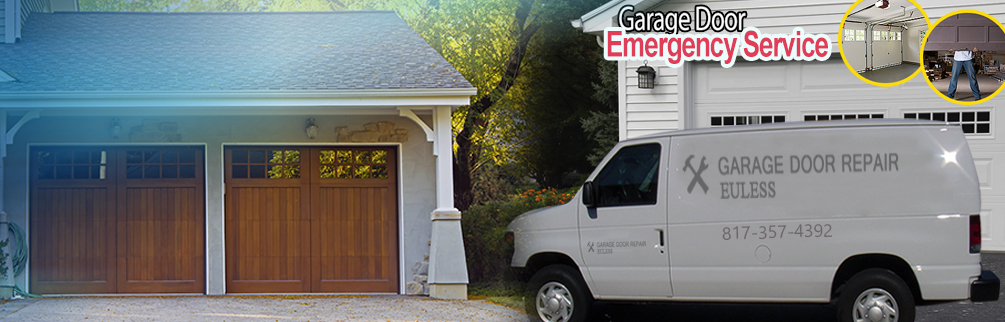 Garage Door Repair Euless, TX | 817-357-4392 | Cables Service